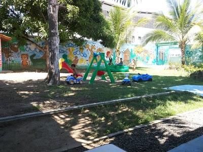 Mater Escola Infantil | Período Integral | Berçário para Criança | Aulas de Ballet e Capoeira