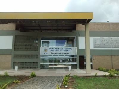 Universidade Federal de Santa Catarina UFSC